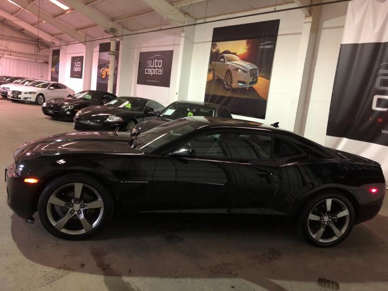 Chevrolet Camaro 2012 price $11,990