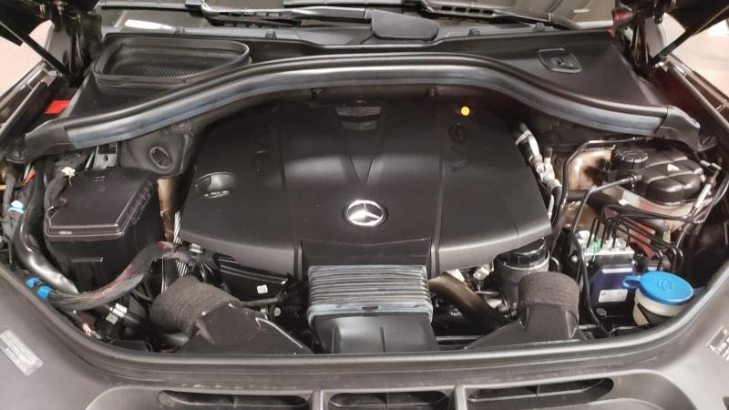 Mercedes-Benz GL-Class 2015 price $25,990
