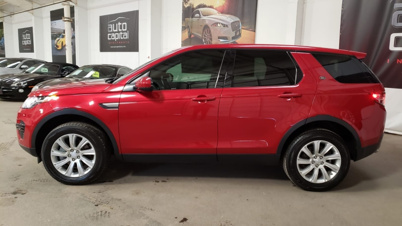 Land Rover Discovery Sport 2015 price $19,490