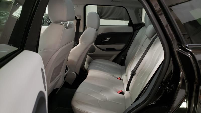 Land Rover Range Rover Evoque 2013 price $18,490