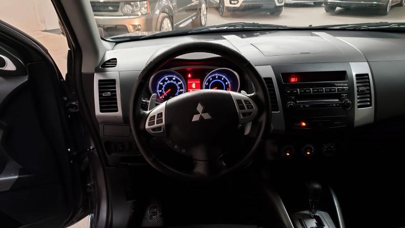 Mitsubishi Outlander 2009 price $6,990