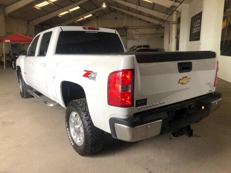 Chevrolet Silverado 2500HD 2013 price $33,990