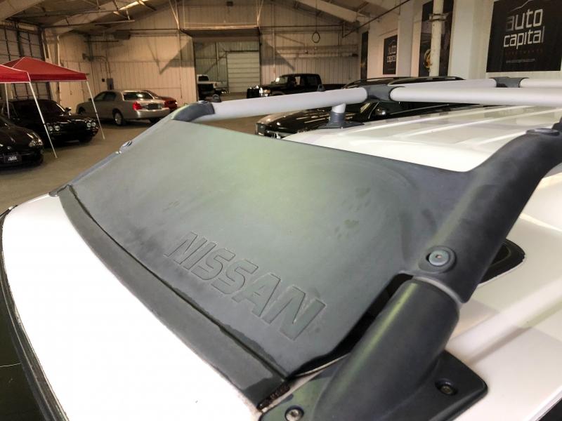 Nissan Xterra 2000 price $4,990