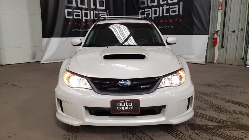 Subaru Impreza Wagon WRX 2013 price $17,890