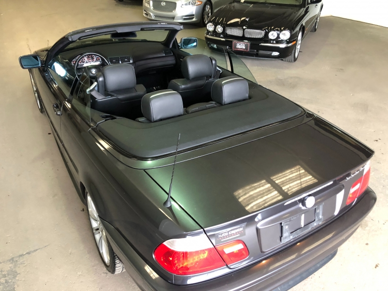 BMW 3-Series 2006 price $6,990