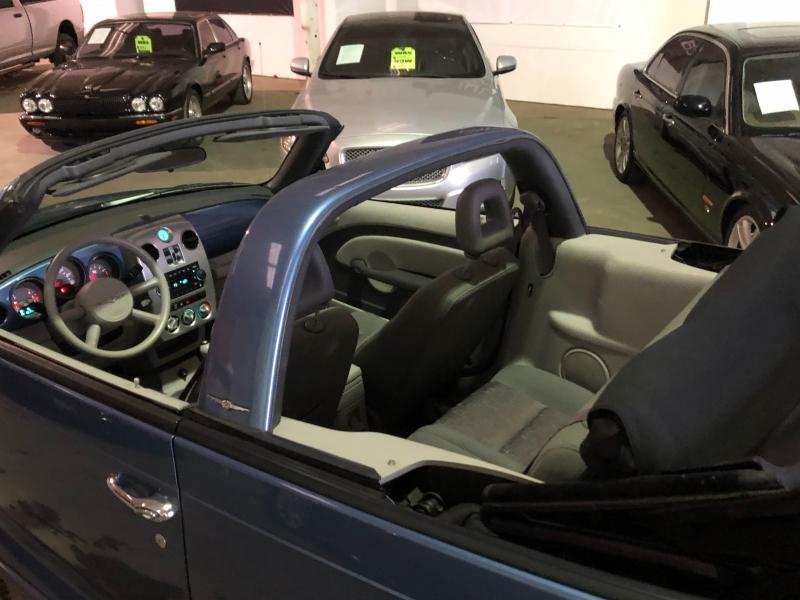 Chrysler PT Cruiser 2006 price $6,990