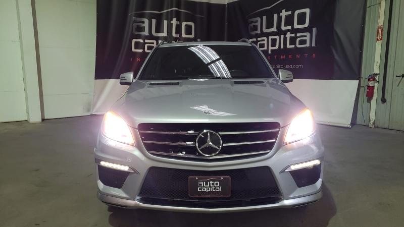 Mercedes-Benz M-Class 2013 price $27,990