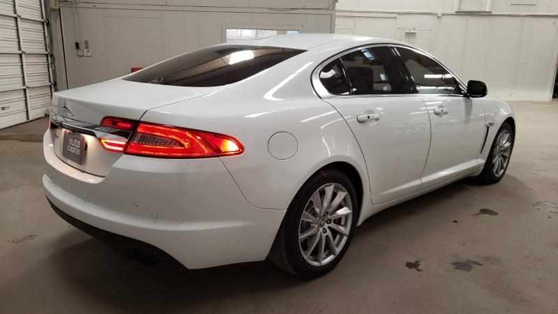 Jaguar XF 2013 price $11,990