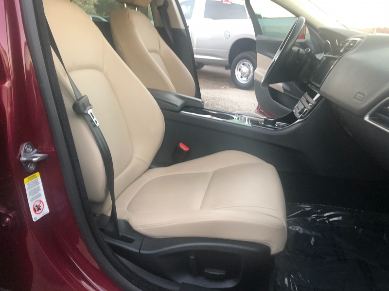 Jaguar XE 2017 price $13,990