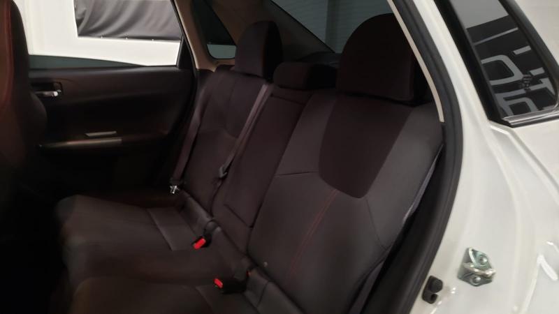 Subaru Impreza Sedan WRX 2013 price $16,790