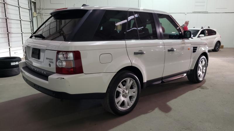 Land Rover Range Rover Sport 2006 price $7,490