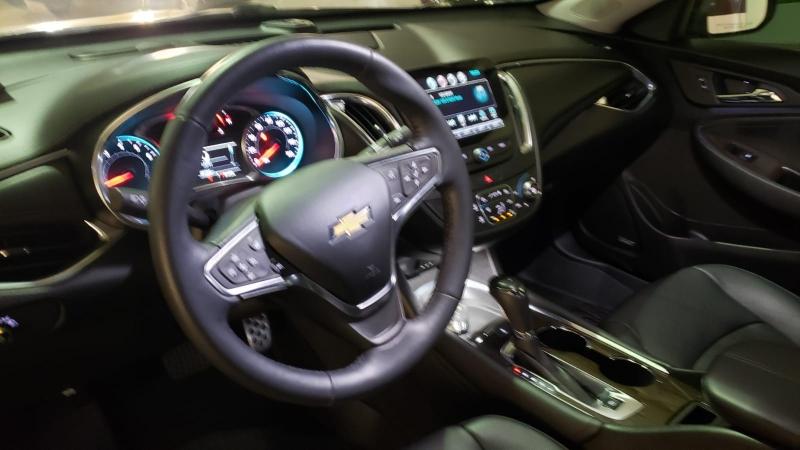 Chevrolet Malibu 2016 price $19,490