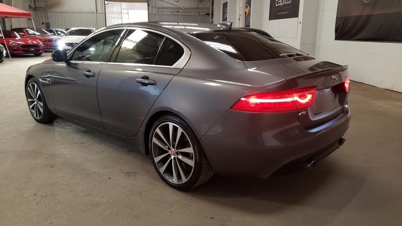 Jaguar XE 2017 price $21,690