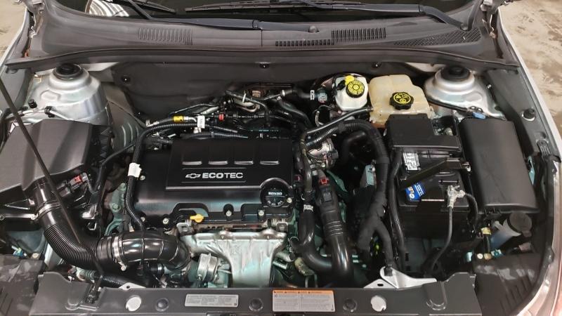 Chevrolet Cruze 2014 price $9,790
