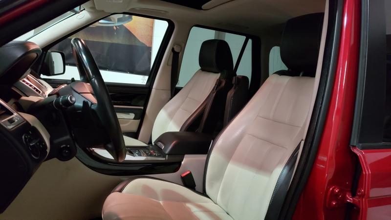 Land Rover Range Rover Sport 2013 price $20,990