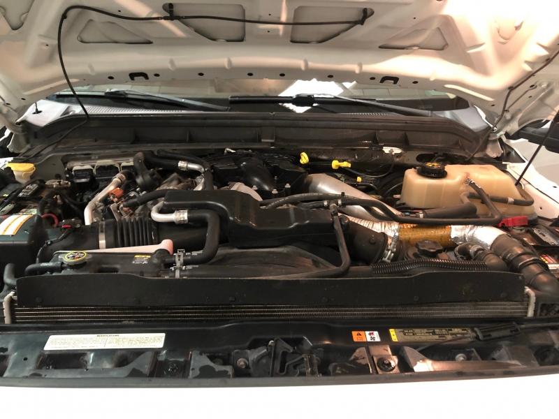 Ford Super Duty F-250 2012 price $28,990