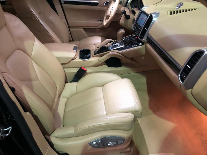 Porsche Cayenne 2012 price $19,990