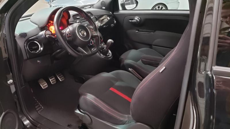 Fiat 500 2013 price $8,490