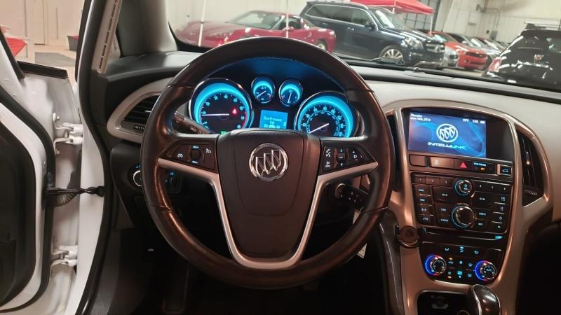 Buick Verano 2013 price $8,500