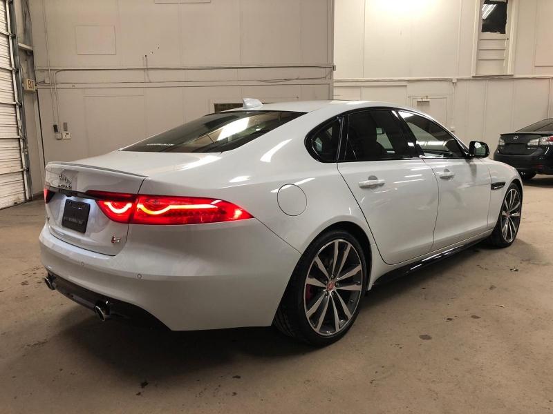 Jaguar XF 2016 price $29,490