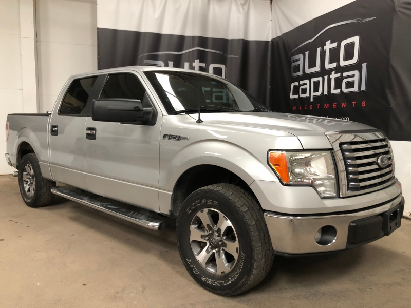 Ford F-150 2011 price $10,990
