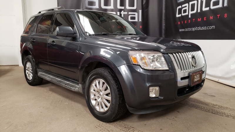 Mercury Mariner 2010 price $7,790