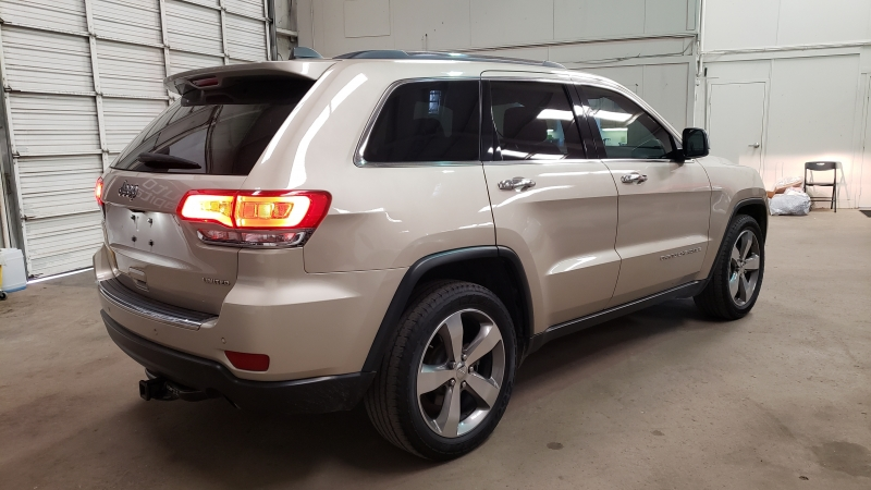 Jeep Grand Cherokee 2014 price $14,690