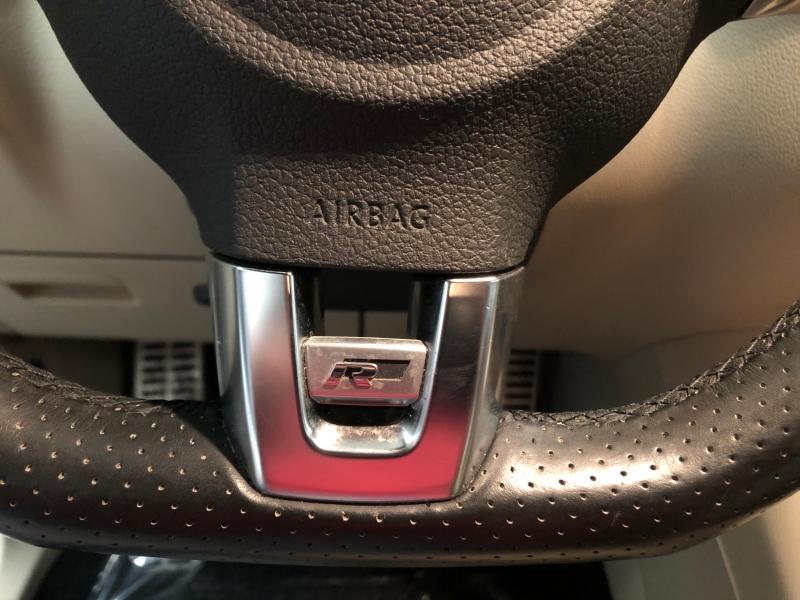 Volkswagen Tiguan 2016 price $11,790