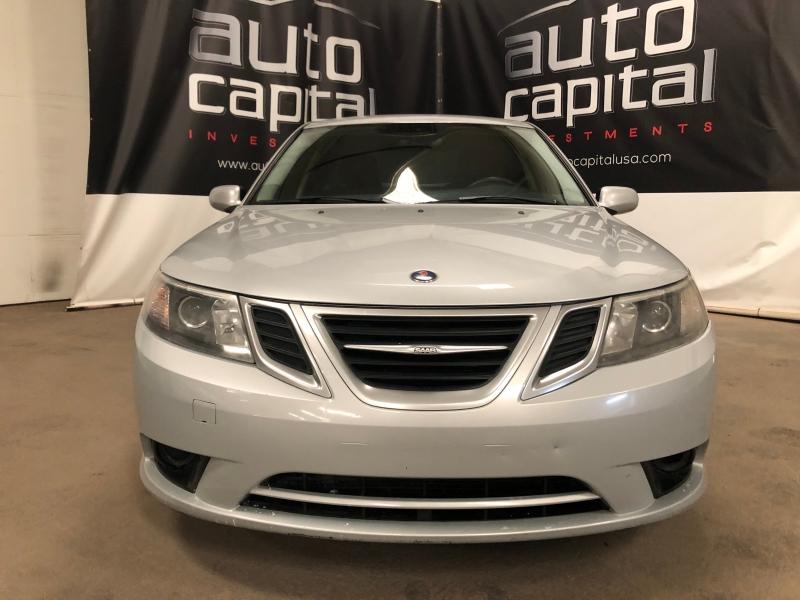 Saab 9-3 2008 price $0