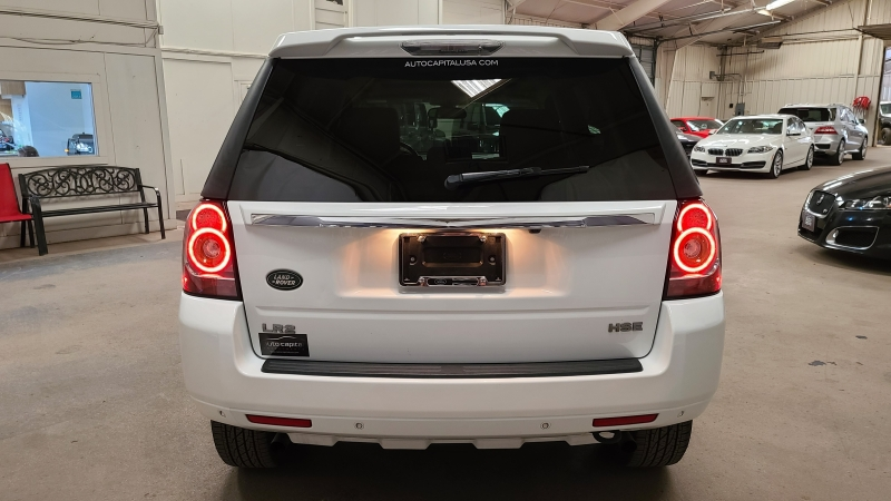 Land Rover LR2 2014 price $17,990