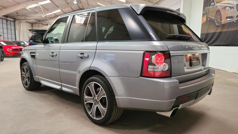 Land Rover Range Rover Sport 2012 price $20,990