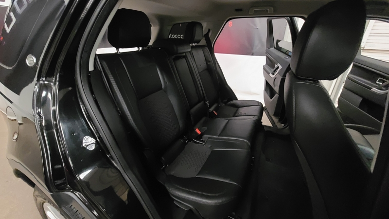 Land Rover Discovery Sport 2016 price $19,690