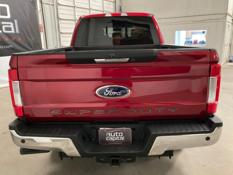 Ford Super Duty F-350 SRW 2018 price $49,990