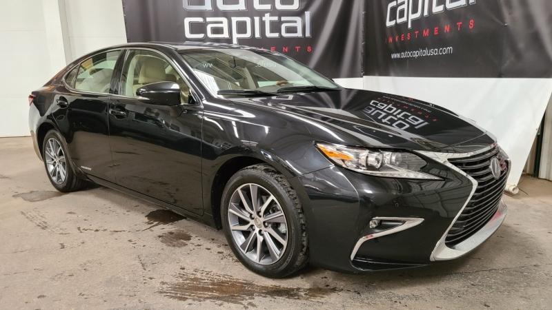 Lexus ES 2017 price $24,990