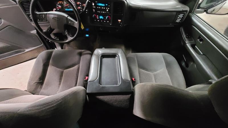 Chevrolet Silverado 2500HD 2004 price $14,990