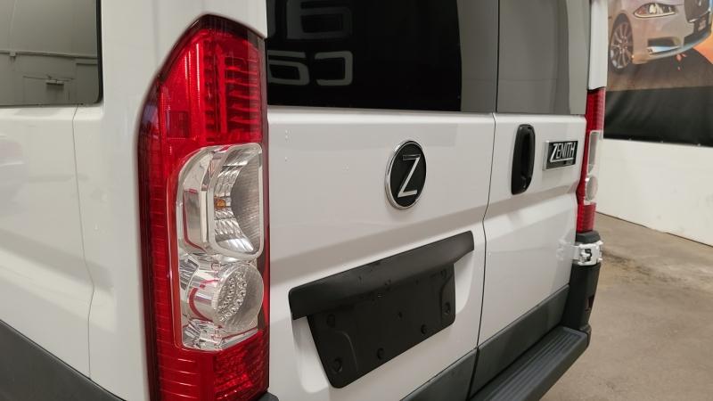 RAM ProMaster Cargo Van 2016 price $21,990