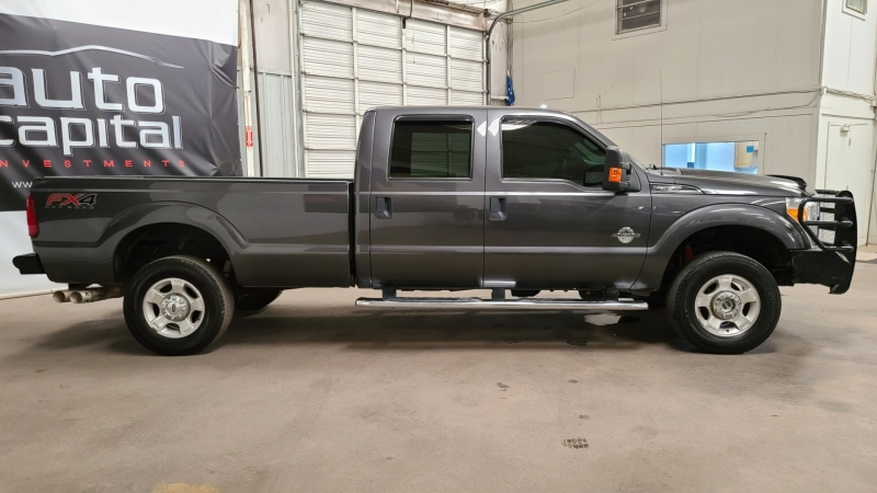 Ford Super Duty F-350 SRW 2015 price $29,990