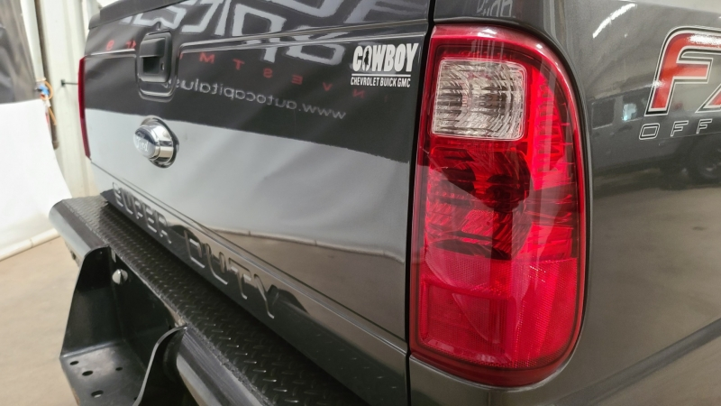 Ford Super Duty F-350 SRW 2015 price $29,990