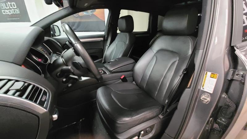 Audi Q7 2012 price $17,990