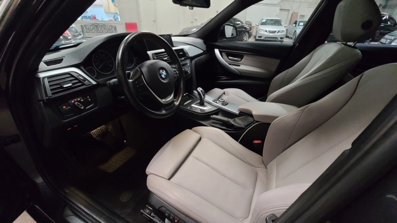 BMW 3-Series 2013 price $14,990