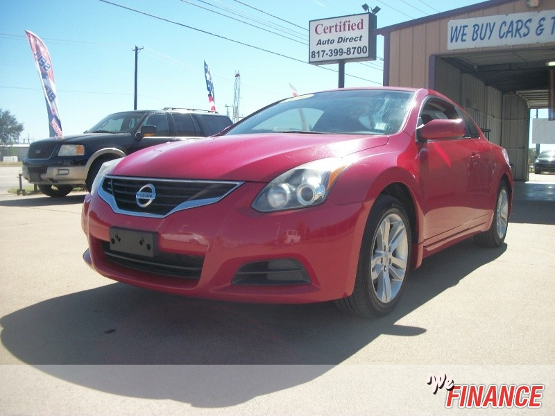 Nissan Altima 2010 price Call for Price