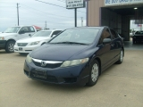 Honda Civic Sedan 2010