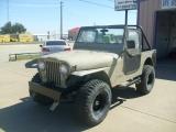 Jeep Wrangler 1976