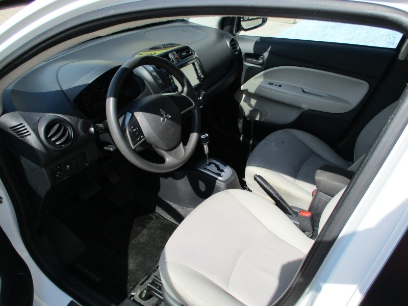 Mitsubishi Mirage 2018 price Call for Price