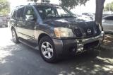 Nissan Armada 2007