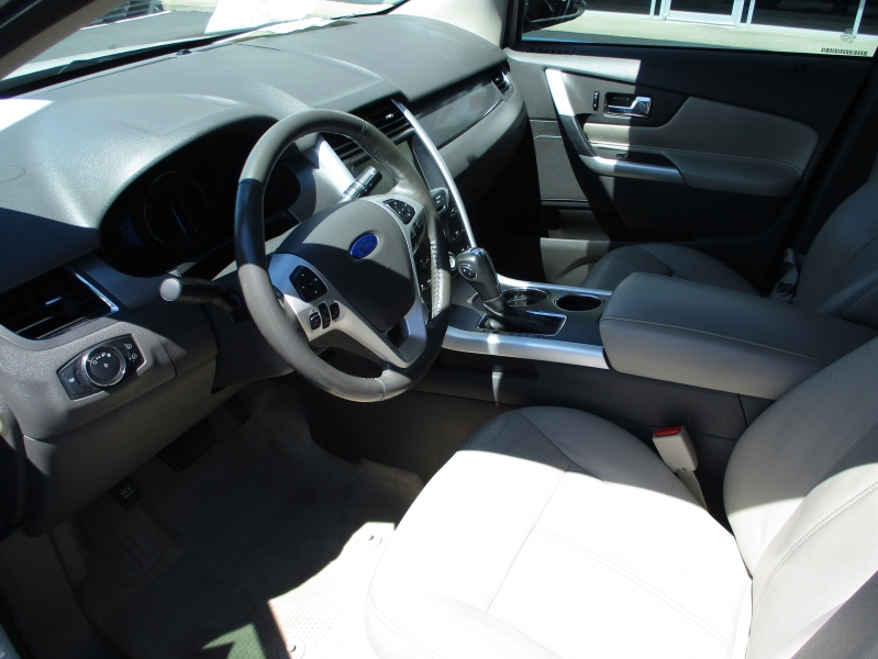 Ford Edge 2011 price Call for Price