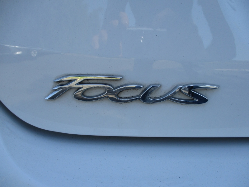 Ford Focus 2017 price Call for Price