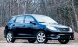 Toyota Matrix 2003