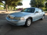 Lincoln Town Car 2006