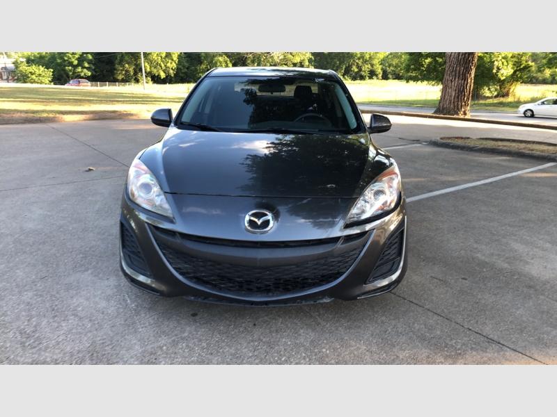 Mazda Mazda3 2011 price $4,999